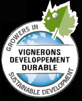 Label Vignerons en Développement Durable