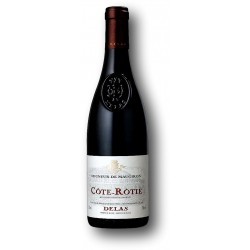 """Côte-Rôtie « Seigneur De Maugiron"""" - Domaine DELAS"""