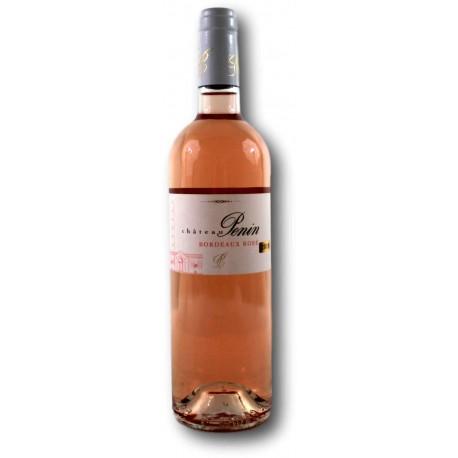 Château Penin Rosé - Bordeaux rosé
