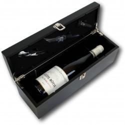 Coffret Cadeau Sommelier Côte-Rôtie (grand vin rouge du Rhône)