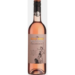 The pink Big Top Zinfandel (Etats-Unis)