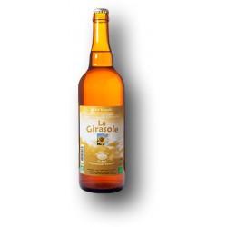 "Bière Blonde ""La Girasole"" BIO"