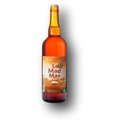 Bière Ambrée MAD MAX