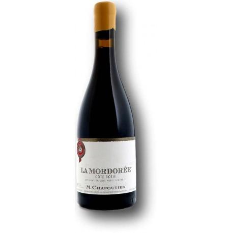 LA MORDORÉE Chapoutier CÔTE-RÔTIE
