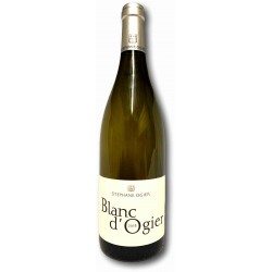 Blanc d'OGIER - Marsanne, Roussanne et Viognier