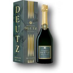 Champagne DEUTZ Brut en coffret