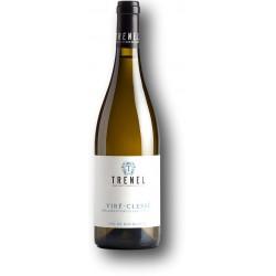 VIRÉ-CLESSÉ TRENEL - Bourgogne blanc