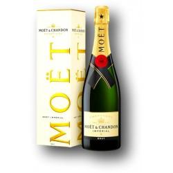 Coffret MOET & CHANDON Champagne IMPERIAL Brut