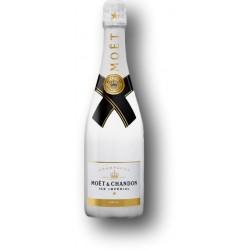 MOET & CHANDON Champagne ICE Blanc de blanc