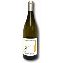 Saumur blanc - Les Athlètes du Vin