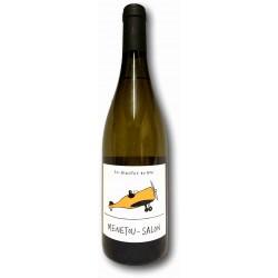 MENETOU-SALON Blanc - Les Athlètes du vin