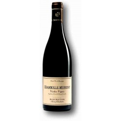 Chambolle-Musigny VIEILLES VIGNES - Domaine BOUVIER