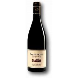MONTRE-CUL - Bourgogne rouge du domaine BOUVIER