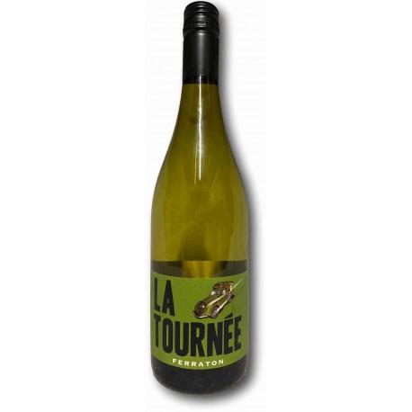 La Tournée - Vin blanc du domaine FERRATON