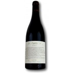 Magnum SOTANUM des Vins de Vienne en Caisse Bois