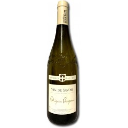 Chignin Bergeron - Vin blanc de Savoie