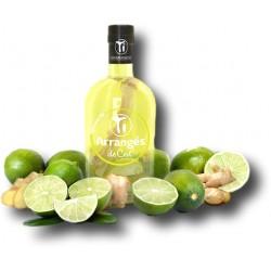 Rhum Arrangé Citron Gimgembre