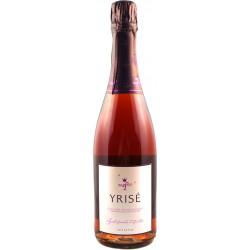 Yrisé bulles rosé