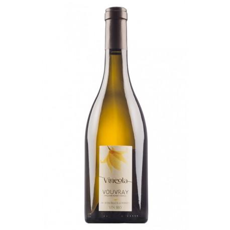 Vouvray Vinéola Bio 2014