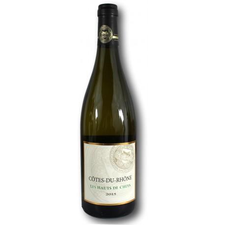 Côtes-du-Rhône Blanc 100% Viognier