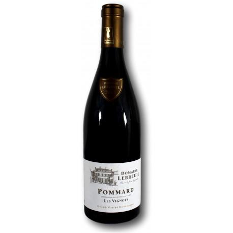 Pommard « Les Vignots » 2015