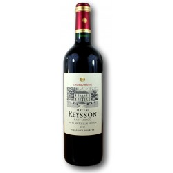 HAUT-MEDOC cru bourgeois Chateau REYSSON