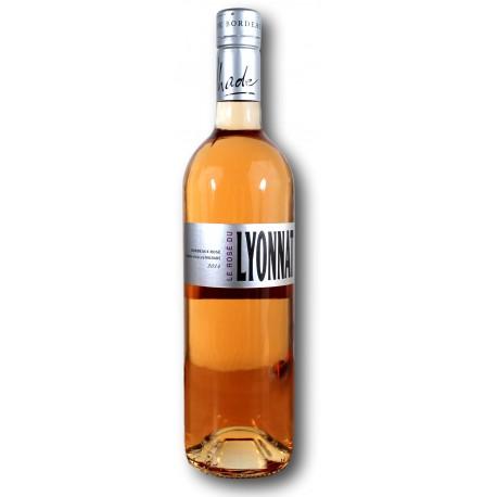 Bordeaux Rosé LYONNAT