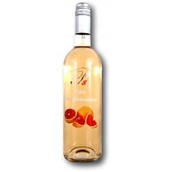 Rosé Pamplemousse - Apéritif fruité