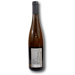 PINOT GRIS « Les Fossiles » - Alsace