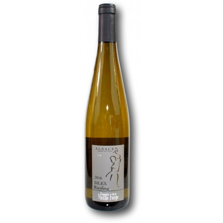 """Riesling parcellaire """" SILEX """" - Alsace"""