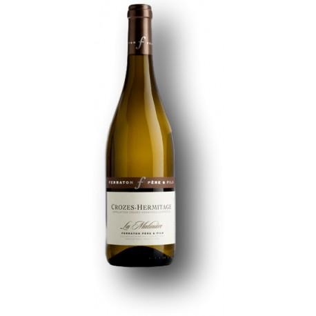 Crozes-Hermitage Blanc « La Matinière » - Domaine Ferraton & Fils