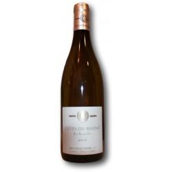 """Côtes du Rhône Blanc """"Les Laurelles"""""""
