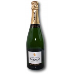 Champagne Blanc de Blanc - Thiénot