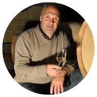 Christophe PICHON, Vigneron à Chavanay