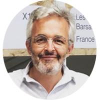 Matthieu PONSON, Vigneron à Carromb