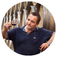Yves Cuilleron, vigneron à Chavannay