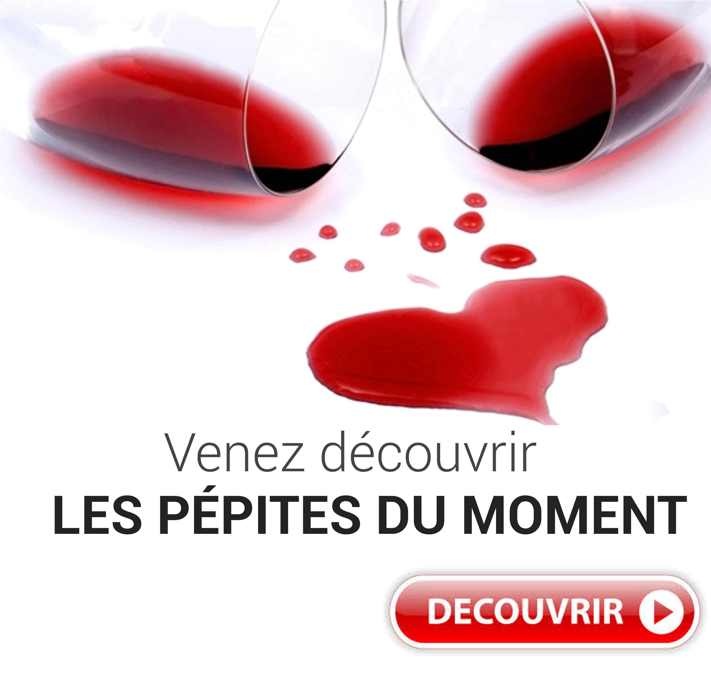Coffrets de dégustation de vins à l'aveugle