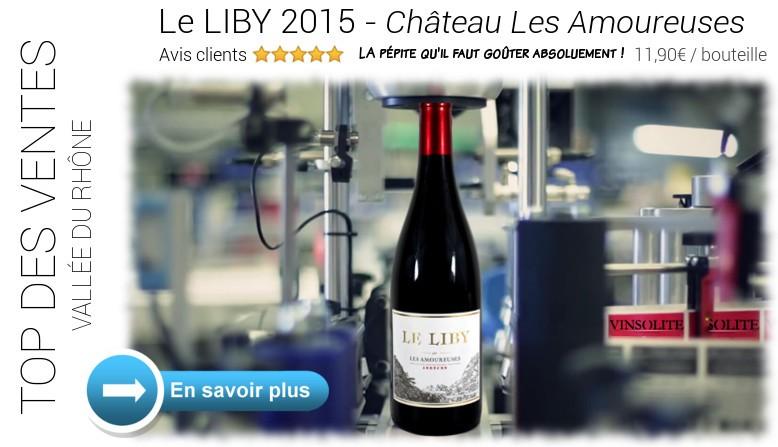 Best Sale : Le Liby 2015