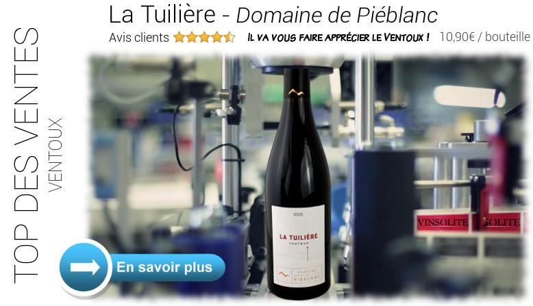 """Ventoux """"La Tuilière"""""""